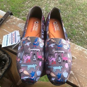 Bobs From Skechers Animals